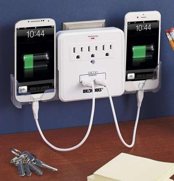 کدام شارژر و کابل شارژ بهتر است ؟ راهنمای خرید شارژر موبایل