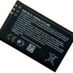 Battery Orginal nokia BL 4C 1 300x300 1 150x150 - 6 اصل اساسی در مورد باتری های موبایل و مراقبت از آنها