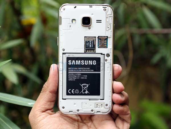 باتری گوشی سامسونگ جی 2 اورجینال ، با کیفیت و 6 ماه گارانتی