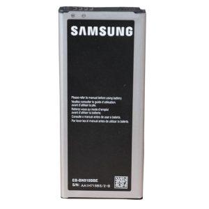 باتری گوشی سامسونگ گلکسی نوت 4 اورجینال