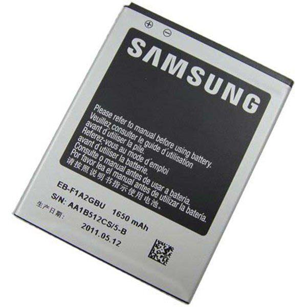 S2 Samsung Battery 600x600 - باتری گوشی سامسونگ گلکسی اس 2 اورجینال و گارانتی دار