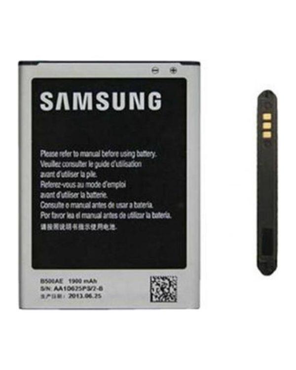 باتری گوشی سامسونگ اس 4 مینی اورجینال با کیفیت عالی