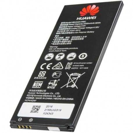 باتری گوشی هواوی وای 6 مدل HB4342A1RBC اورجینال