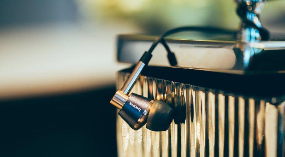 لذت گوش دادن با وان مور