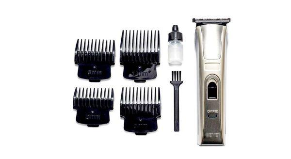 Kimei 5017 3 1 600x328 - ماشین اصلاح کیمی KM-5017 مخصوص خط زنی
