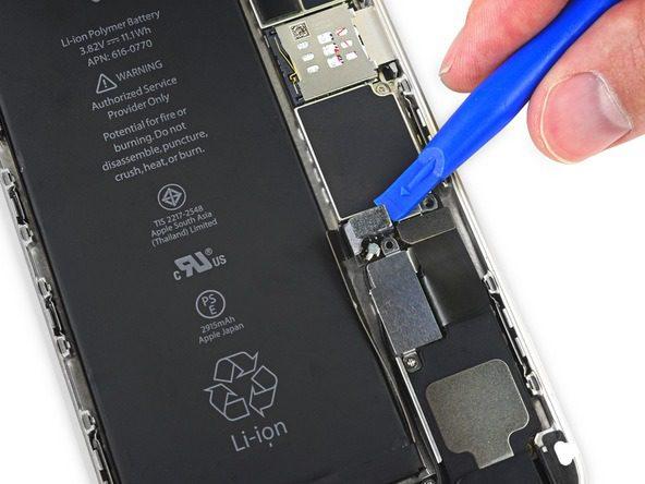 باتری اصلی آیفون 6 پلاس