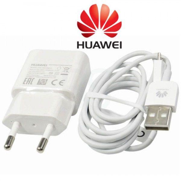 شارژر اصلی گوشی هوآوی