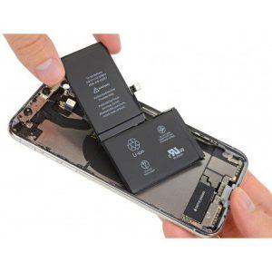 باتری اورجینال آیفون XS