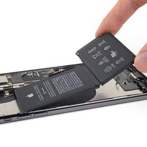 باتری اورجینال آیفون XS Max