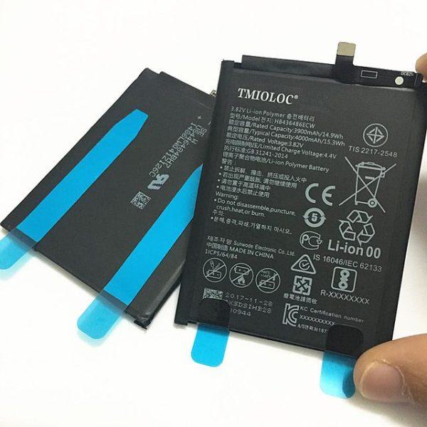 قیمت | خرید باتری ( باطری ) اصلی گوشی هواوی Huawei Mate 10 Pro مدل HB436486ECW