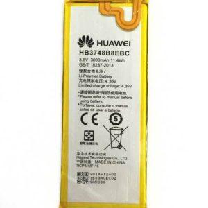 قیمت | خرید باتری گوشی هواوی Huawei Ascend G7 مدل HB3748B8EBC