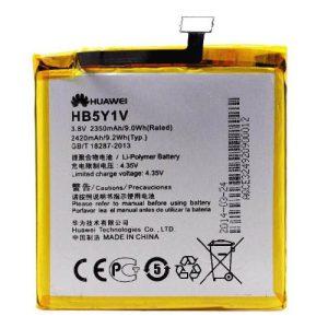 قیمت | خرید باتری اصلی گوشی هواوی Huawei Ascend P2 مدل HB5Y1V