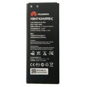 قیمت باتری ( باطری ) اصلی گوشی هواوی Huawei G730 مدل HB4742A0RBC