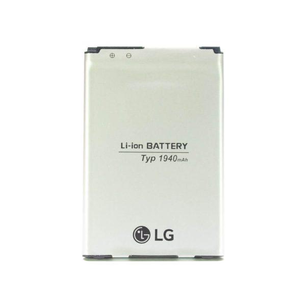 قیمت خرید باتری اورجینال گوشی ال جی کا 4 - LG K4 مدل BL-49JH