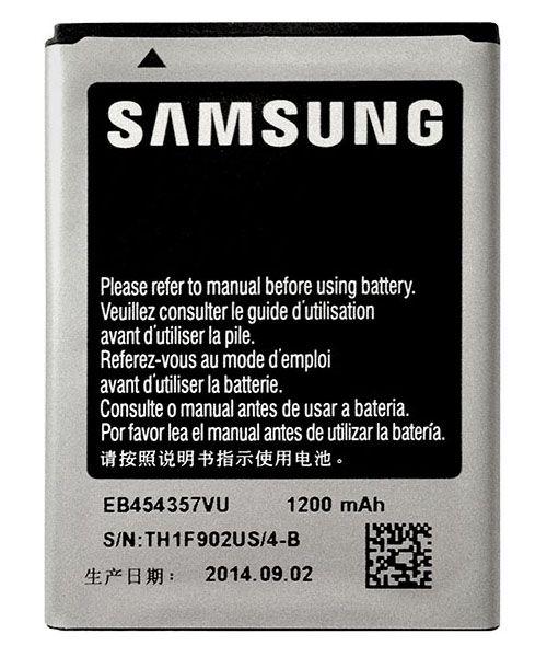 قیمت خرید باتری اصلی گوشی سامسونگ گلکسی وای پرو - Galaxy y pro b5510