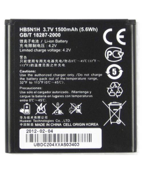 قیمت | خرید باتری (باطری) گوشی هواوی Huawei Y330 مدل HB5N1H