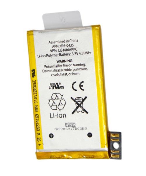قیمت خرید باتری اورجینال گوشی اپل آیفون iphone 3gs