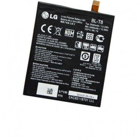 باتری اورجینال ال جی G Flex