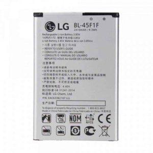 باتری اورجینال ال جی کا 8
