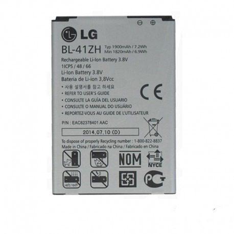 باتری اورجینال ال جی L50