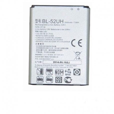 باتری اورجینال ال جی L70