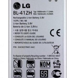 قیمت خرید باتری اورجینال گوشی ال جی لئون battery lg leon مدل bl-41zh