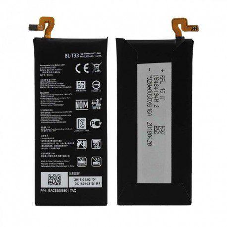 باتری اورجینال ال جی Q6