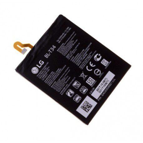 باتری اورجینال ال جی V30