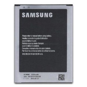 باتری (باطری) گوشی سامسونگ گلکسی مگا 6.3 مدل های I9200 , I9200K , I9205 , I9208