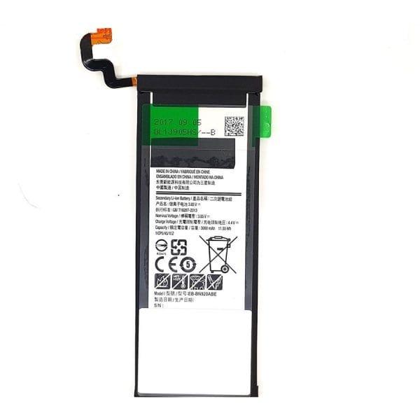 قیمت خرید باتری (باطری) اورجینال گوشی سامسونگ نوت 5 - samsung galaxy note 5