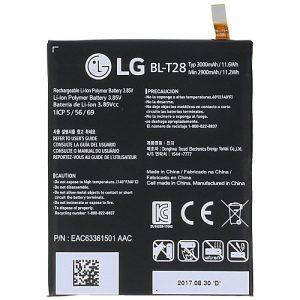قیمت خرید باتری گوشی ال جی کیو 8 - LG Q8 مدل BL-T28