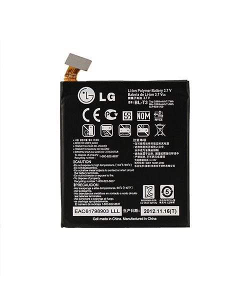 قیمت خرید باتری اصلی گوشی LG Intuition VS950T3 BL-T3