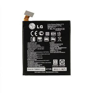 قیمت خرید باتری اصلی گوشی LG Optimus Vu F100 BL-T3