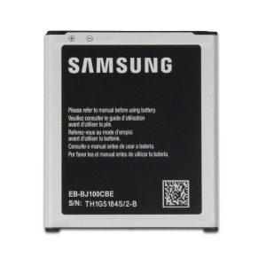 قیمت خرید باتری (باطری) گوشی سامسونگ گلکسی جی وان - Galaxy J1 , J100 , J100H , J100F