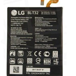 قیمت باتری (باطری) اورجینال گوشی ال جی جی 6 - lg g6
