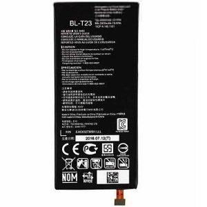 قیمت حرید باتری اورجینال گوشی ال جی ایکس کم lg x cam مدل bl-t23