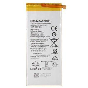 قیمت | خرید باتری اصلی گوشی هواوی Huawei Ascend P8 مدل HB3447A9EBW