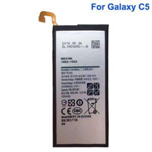 قیمت خرید باتری اصلی گوشی سامسونگ گلکسی سی 5 - Galaxy C5 C500 C5000