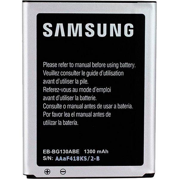 قیمت خرید باتری گوشی سامسونگ گلکسی یانگ 2 داس - Galaxy Young 2 Duos G130H