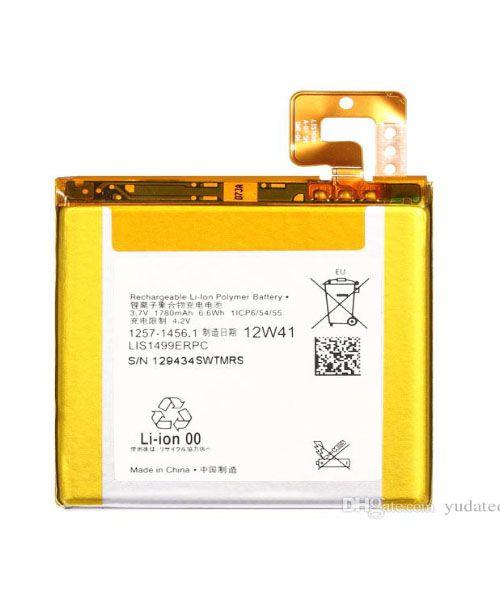 قیمت خرید باتری اورجینال گوشی سونی اکسپریا تی sony t مدل lt30i