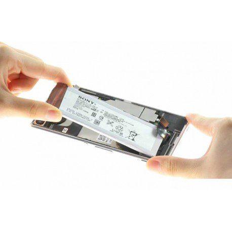 باتری اورجینال سونی اکسپریا M5