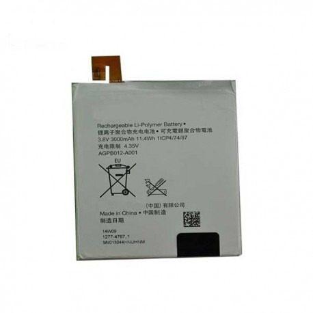 باتری اورجینال سونی اکسپریا T2