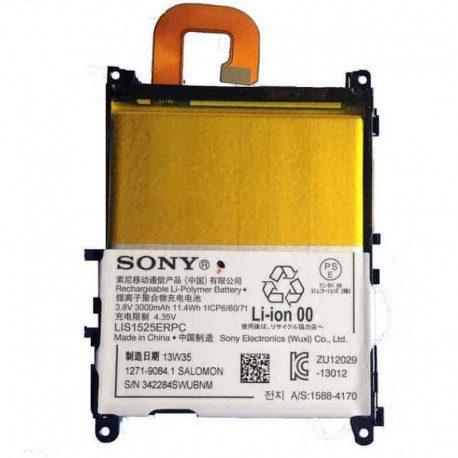 باتری اورجینال سونی اکسپریا Z1