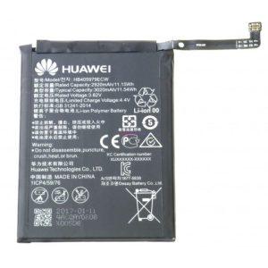 قیمت | خرید باتری ( باطری ) اصلی گوشی هواوی Huawei Nova مدل HB405979ECW
