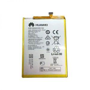 قیمت | خرید باتری اصلی گوشی هواوی Huawei Mate 8 مدل HB396693ECW