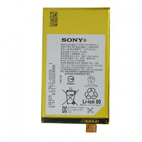 قیمت خرید باتری (باطری) گوشی سونی اکسپریا ایکس کامپکت battery sony xperia x compact