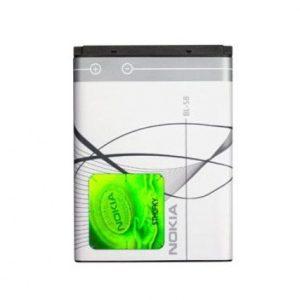 قیمت | خرید باتری ( باطری ) اصلی گوشی نوکیا - Nokia مدل BL-5B