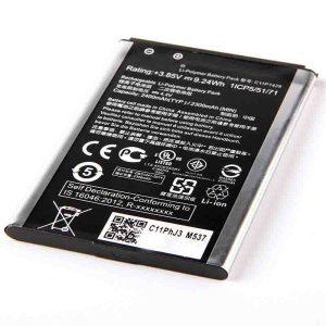 قیمت خرید باتری اصلی گوشی ایسوس زنفون 2 - Asus Zenfone 2