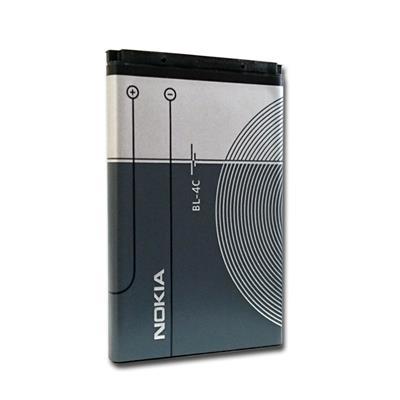 قیمت | خرید باتری ( باطری ) اصلی گوشی نوکیا - NOKIA مدل BL-4C