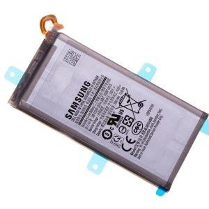 قیمت خرید باتری (باطری) گوشی سامسونگ Galaxy A6 Plus 2018 | A605